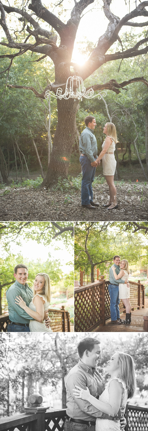 Avalon Legacy Ranch Engagement Photography