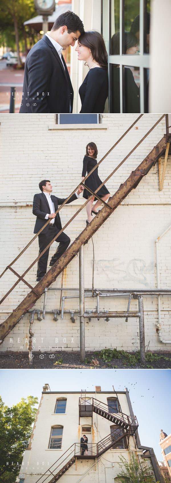 Fort Worth Engagement Photography