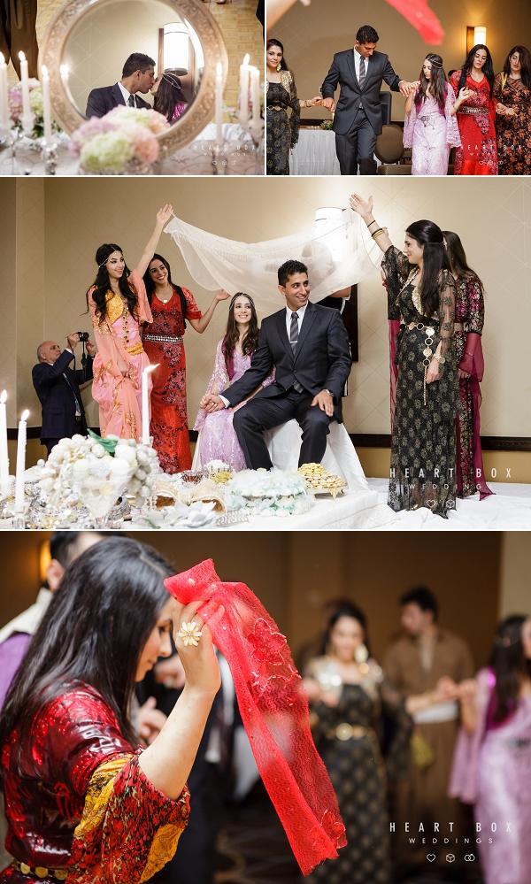 Arlington Wedding Photography