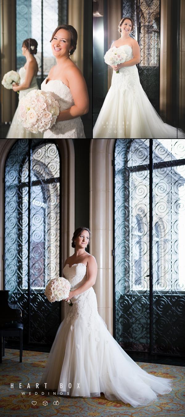 Fort Worth Bridal Session