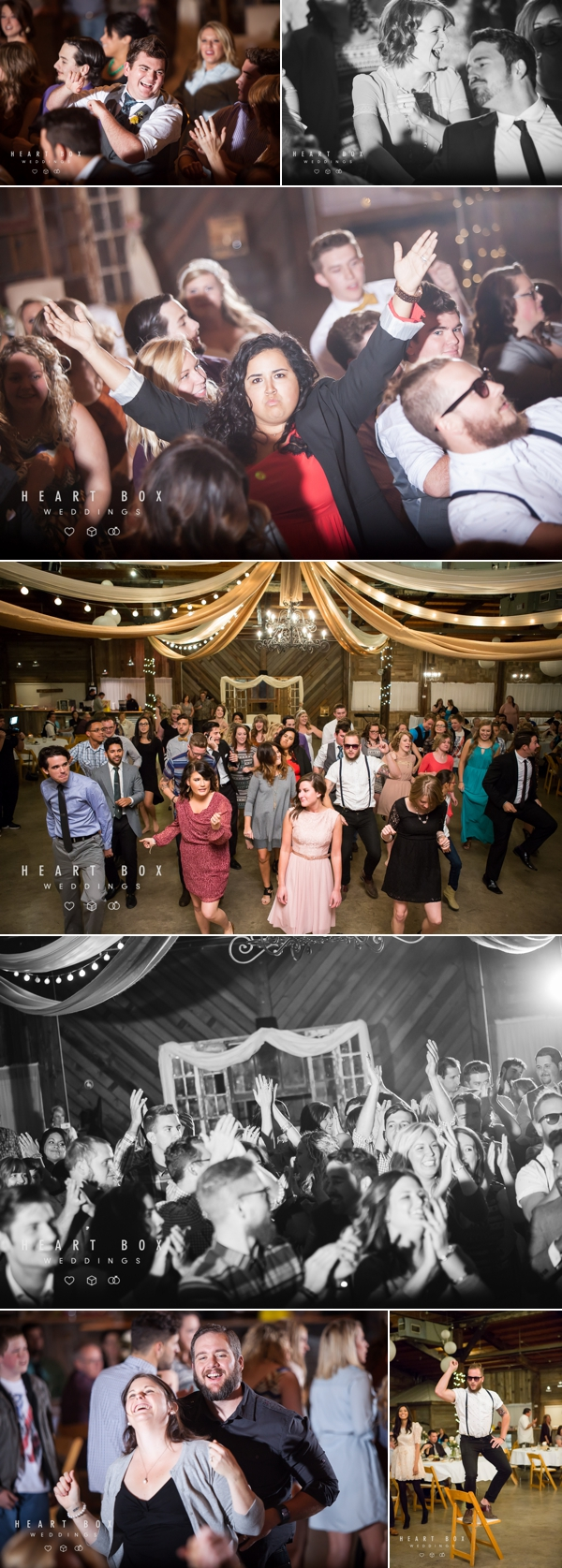 Rock Creek Ranch Wedding Photography