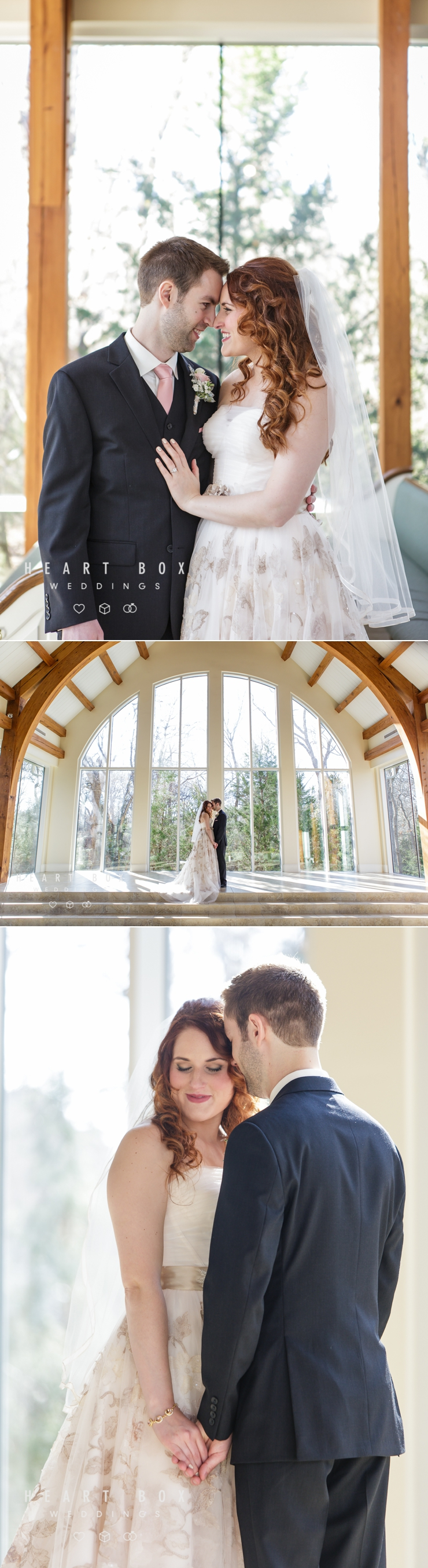 Ashton Gardens Wedding Photography