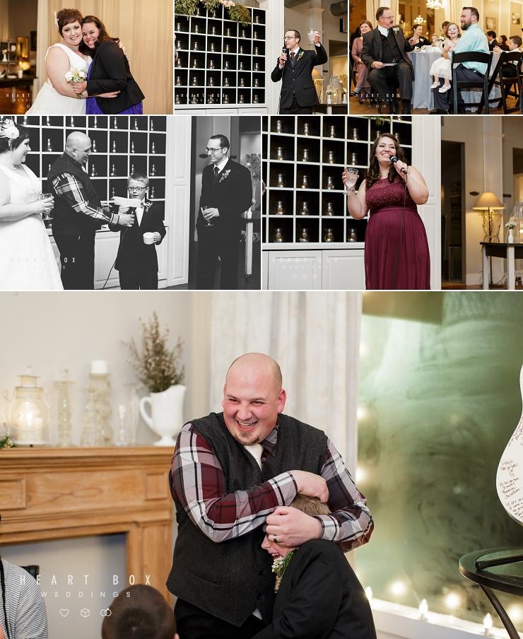 McKinney Wedding Photography