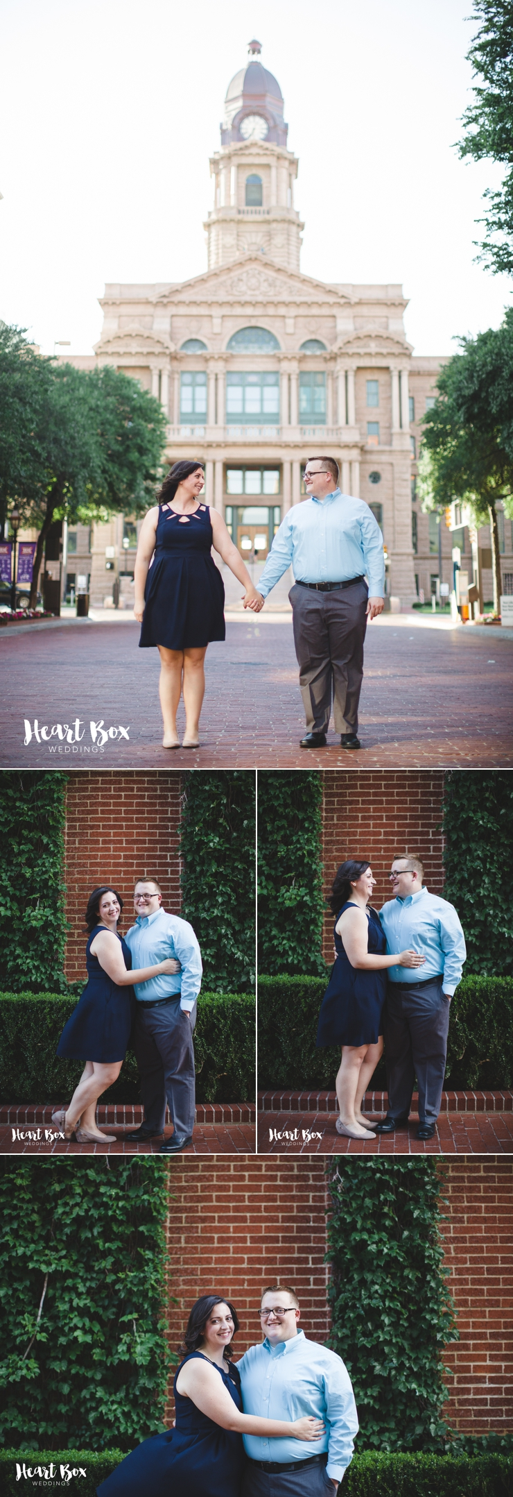 Danielle + Aaron Engagement Blog Collages 2.jpg