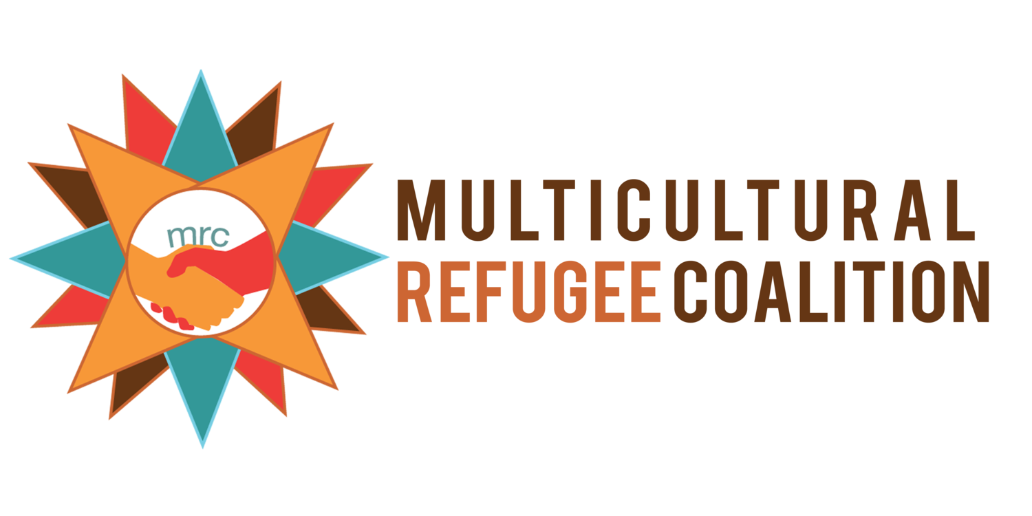 Multicultural Refugee Coalition