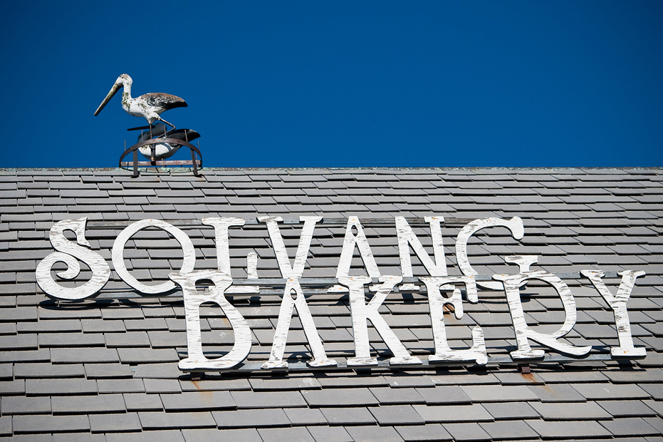 Solvang Day Trip by Ellingsen Photography - Solvang Bakery