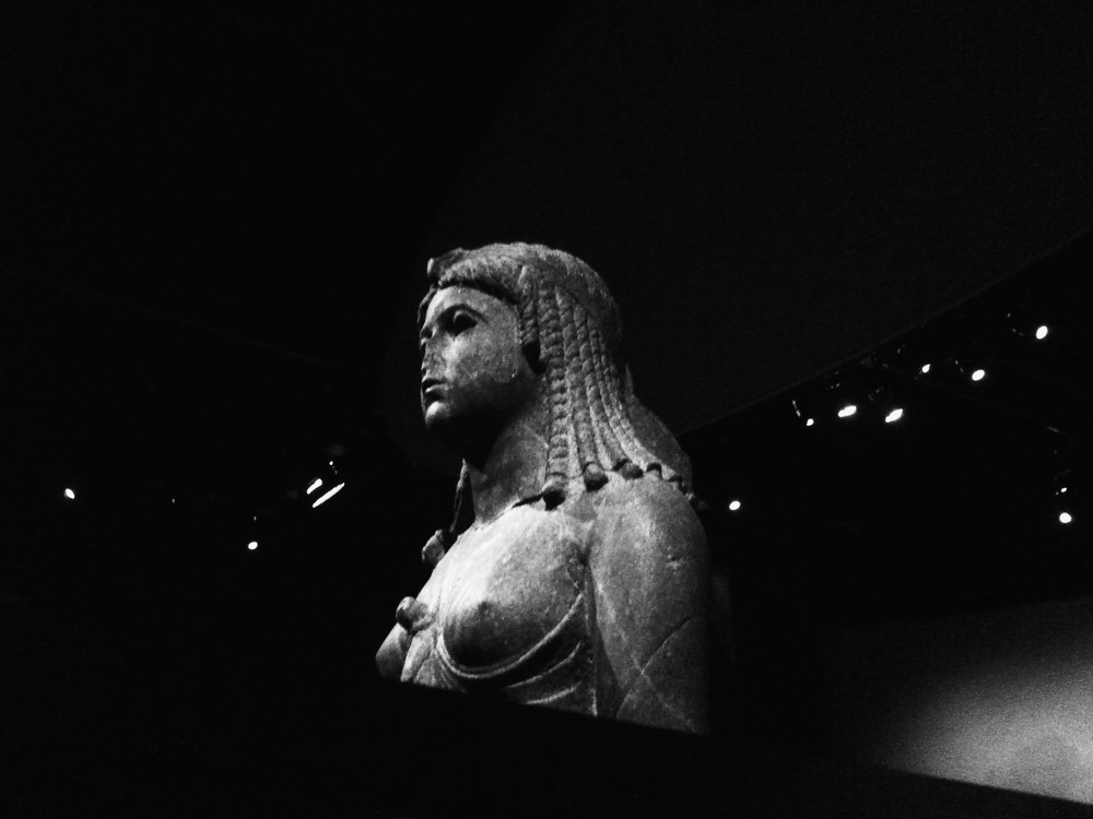Ellingsen Photography Cleopatra Exhibit Science Center
