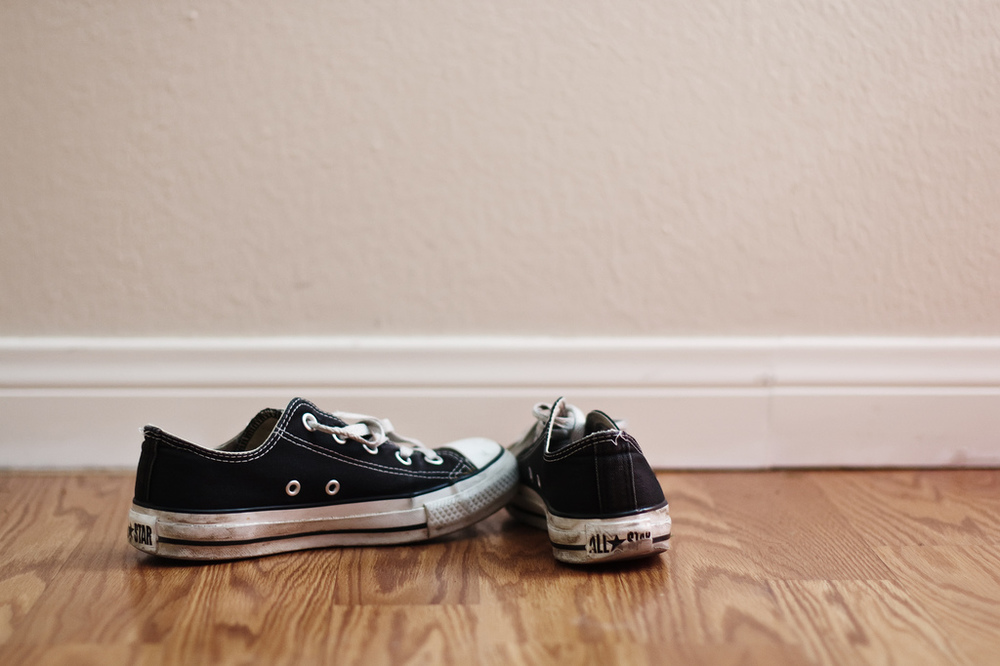 Ellingsen Photography Converse