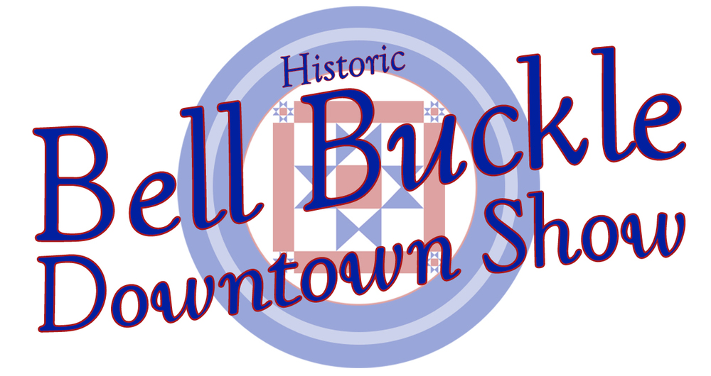 2021 Bell Buckle Downtown Show