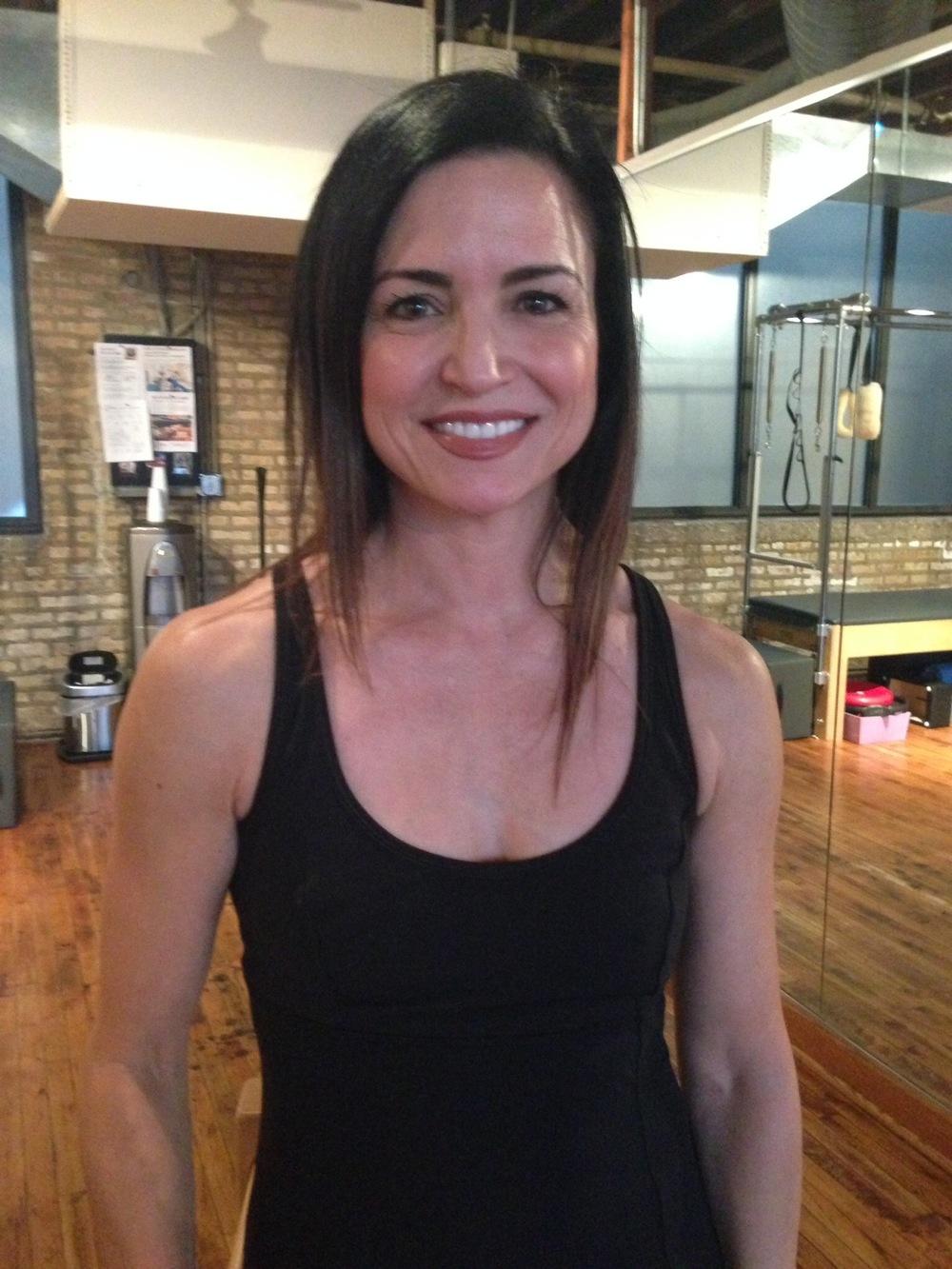 Studio-8-pilates-chicago-founder-Christine-Hall