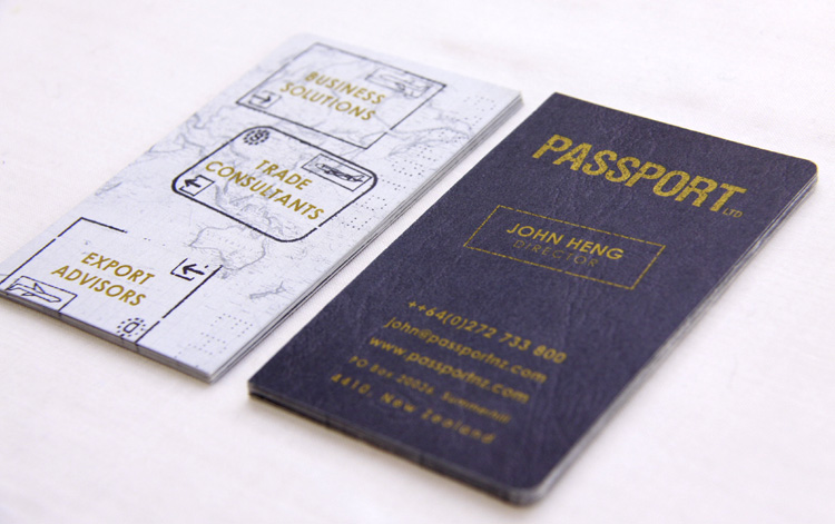Passport icon design logo business cards design graphic design johnhengg colourmoves