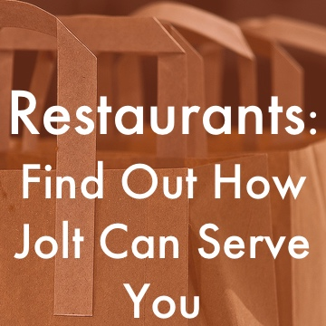 Are you a restaurant who is missing the support you need for your delivery needs?  Let's chat.
