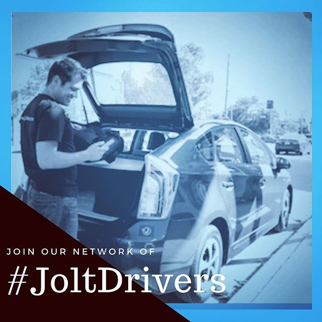 Enjoy the freedom of flexible days while driving your own vehicle 🚘 #joltdrivers #signupnow  Click link the link on bio ⬆️