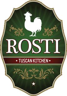 Rosti Tuscan Kitchen