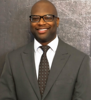 Jason Robinson            Lead Pastor