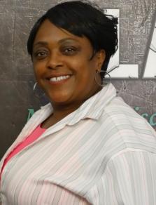 Sharon Hardison      Fellowship        Coordinator