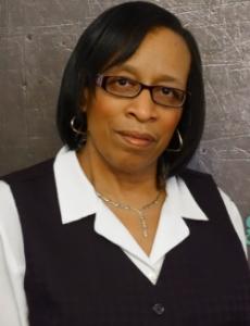 Joanne Brogdon        Events          Coordinator
