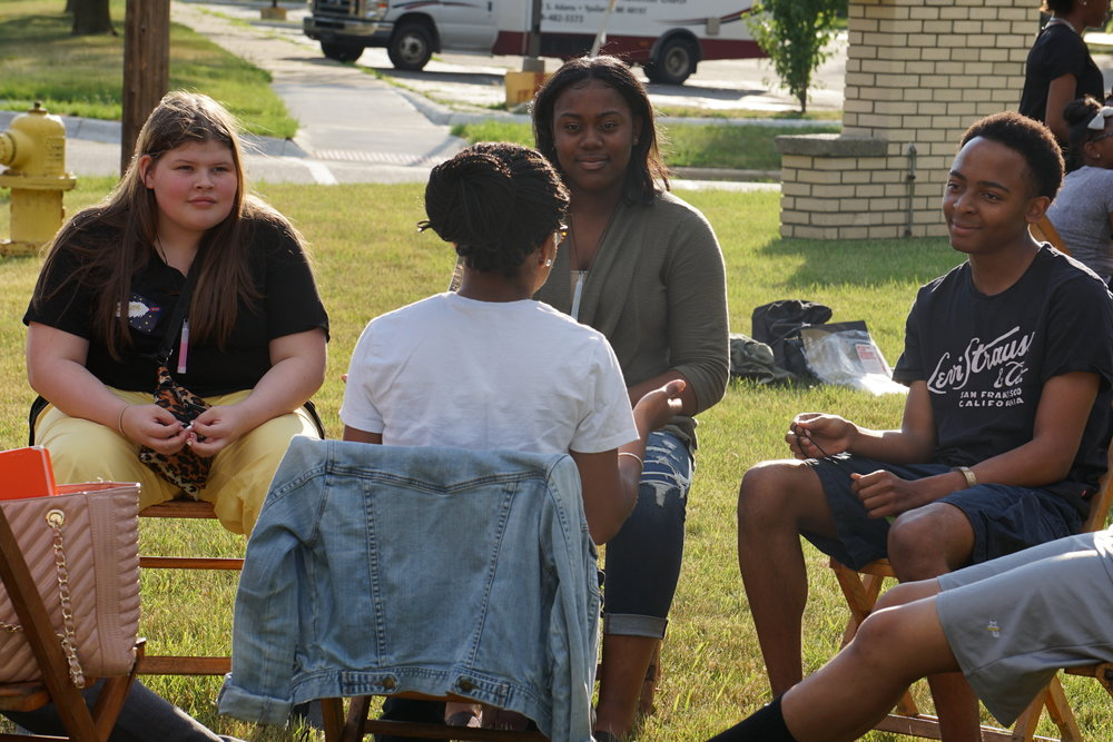 Young Adult Ministry -