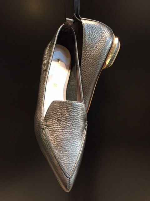 beya loafer - pewter