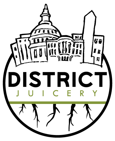 District Juicery