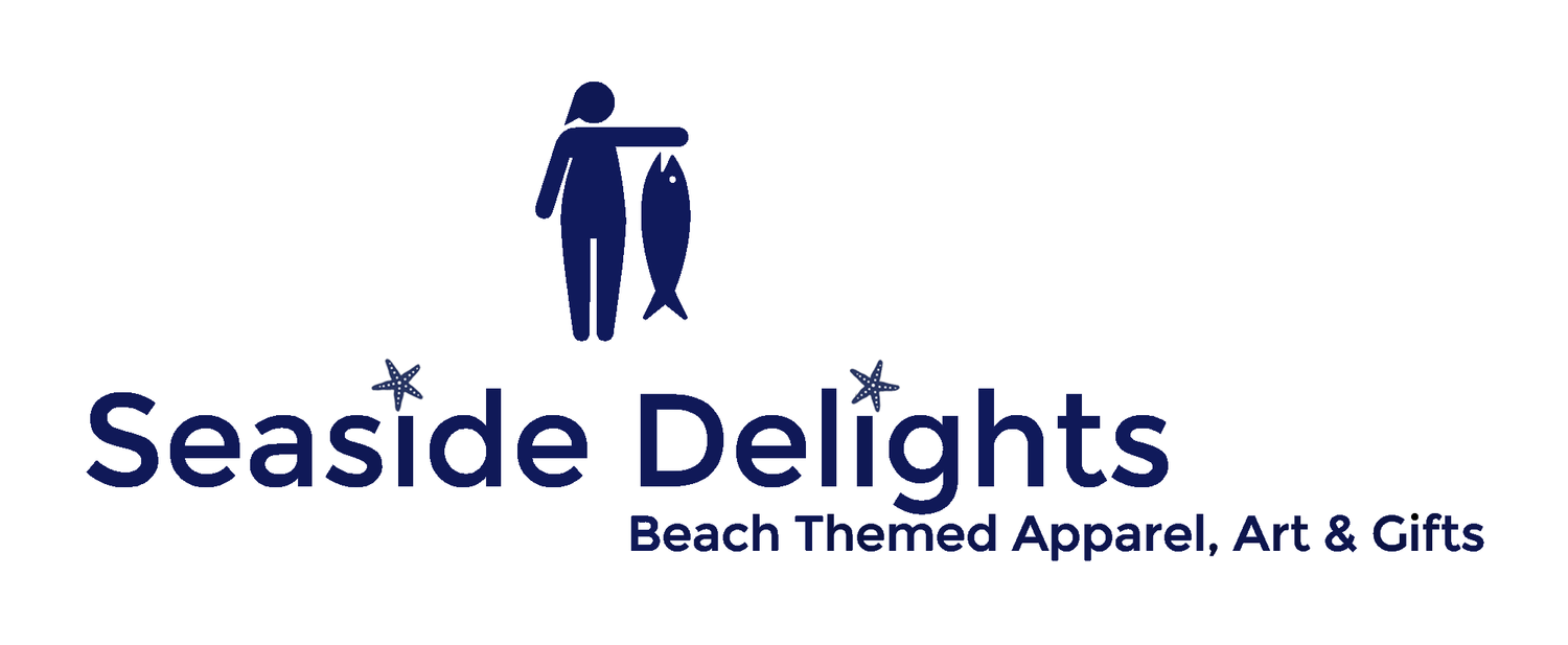 www.SeasideDelights.com