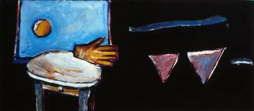 Juggler's Hand