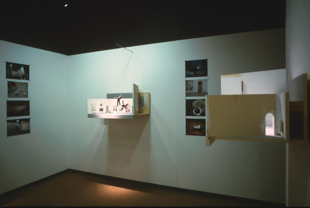 SMoCA-Mo, installations