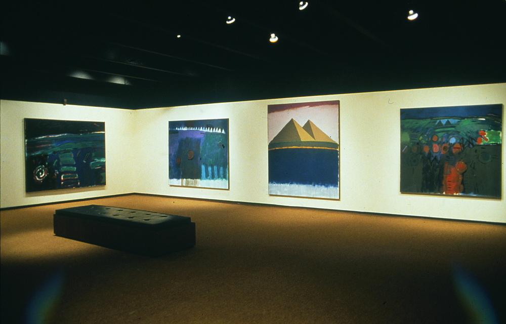 Cox Gallery