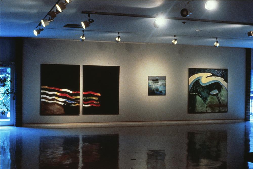 Crossman Gallery