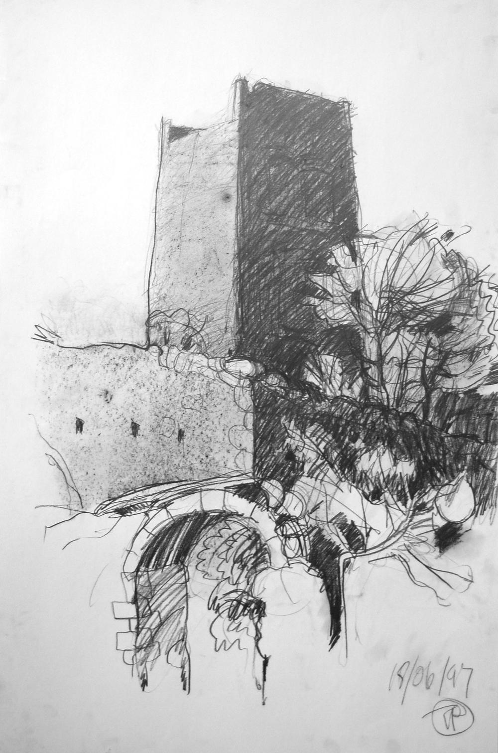 """""""de Sade's Tower"""""""