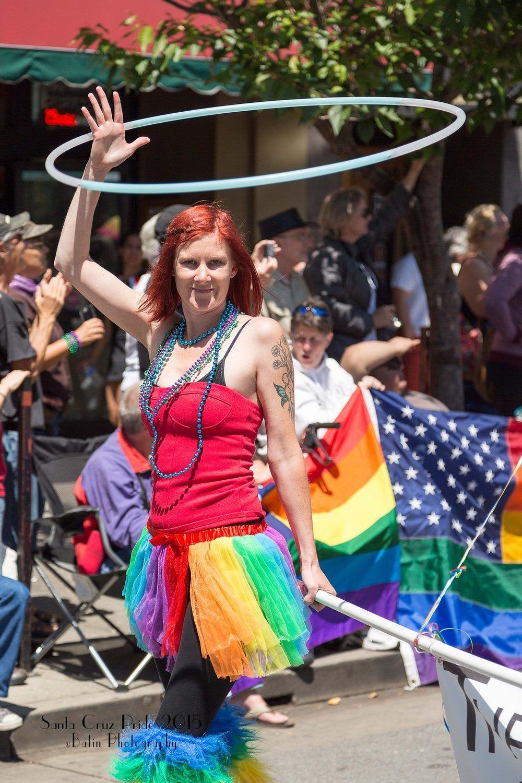 Lesbian performers santa cruz california