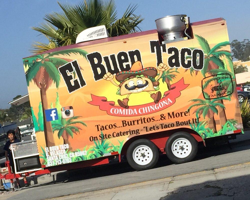El Buen Taco
