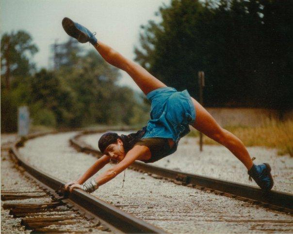 Jennifer L Porter , Resident Choreographer