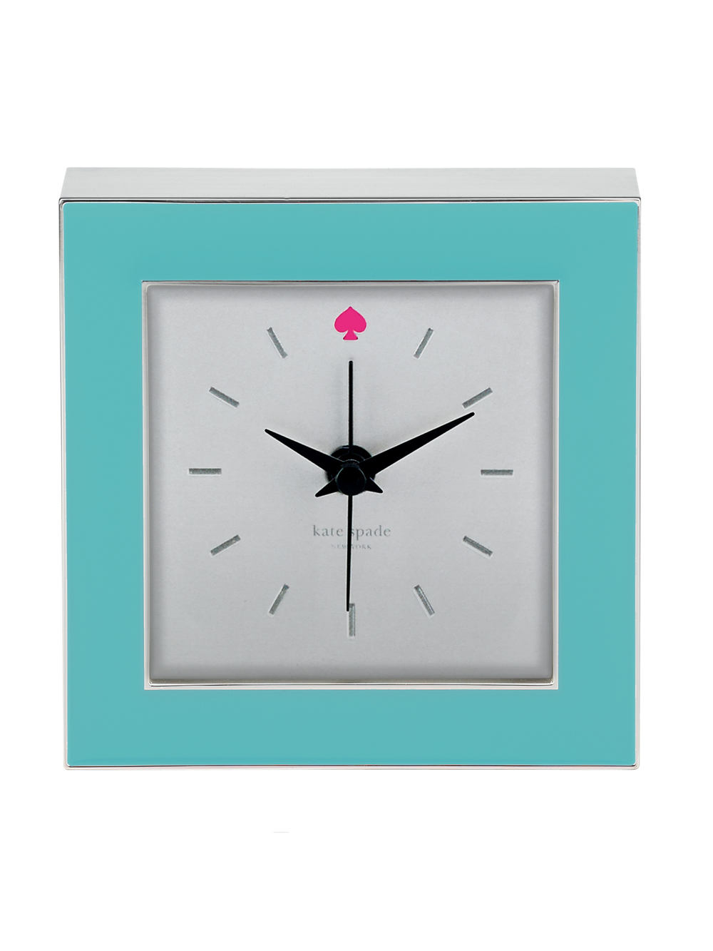 ***844134-KS CROSS POINTE CLOCK TURQUOISE.jpg