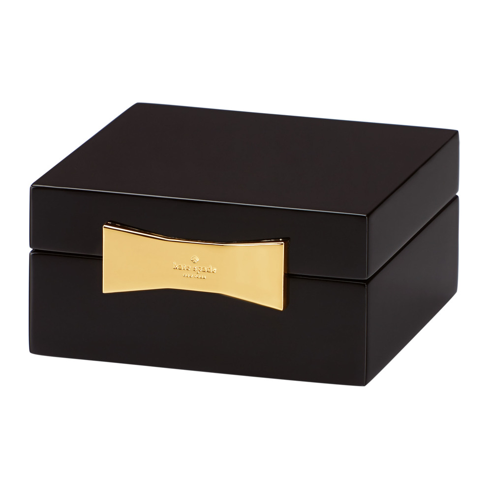 852085-KS GARDEN DR SQ JEWELRY BOX BLACK.jpg