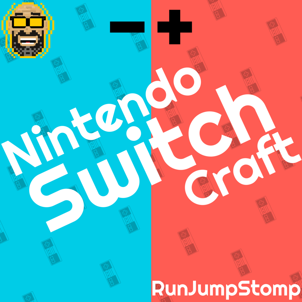 Switch Craft - The Nintendo podcast of the future.  Today!