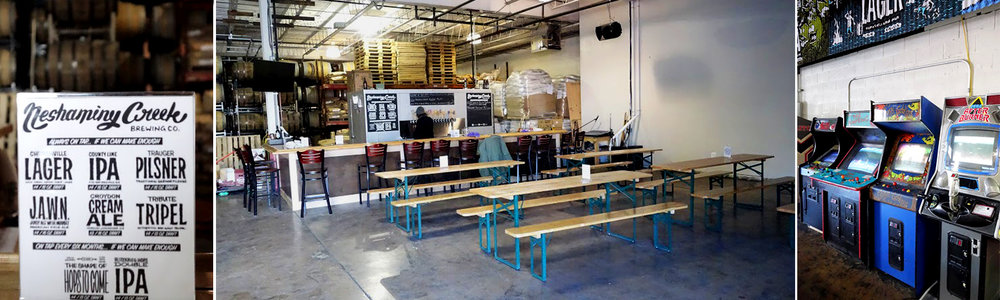 some photos of the interior, courtesy of honeygrow.com