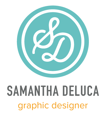 Sam DeLuca - Graphic Designer
