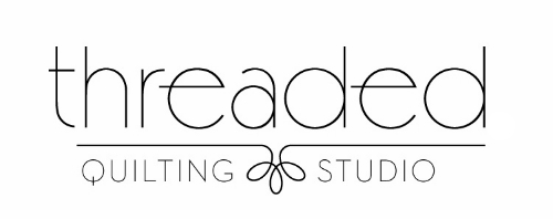 threaded quilting studio