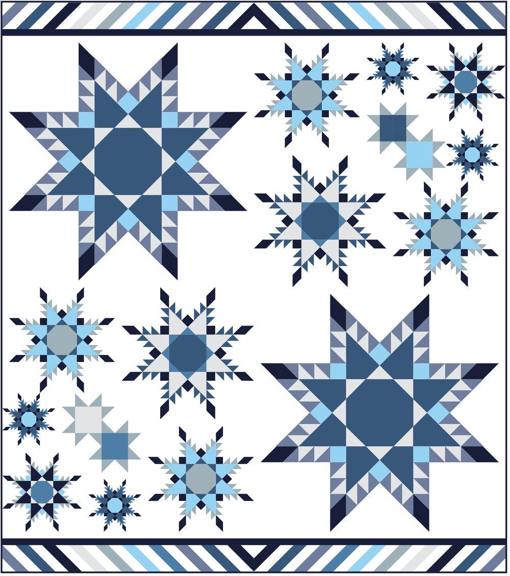 Snowflake Sampler