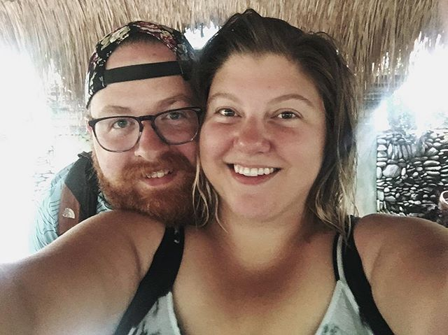 "• one year ago today, we were stepping foot on the island of bali for a whole month away from obligations + expectations + workworkwork. i texted this to my husband today and he sent me back, ""holy shit. we did that!"" ⠀⠀⠀ ⠀ i feel like it's sooo easy to forget about the amazing things we've experienced when we're in the trenches of a different season... is that just us weirdos, or does anyone else out there get it? 🤷🏼‍♀️ ⠀⠀⠀ ⠀ what's something you've experienced that you think back on and are just amazed by?"