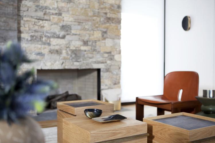 Joshua Rice Design Work Luxury Modern