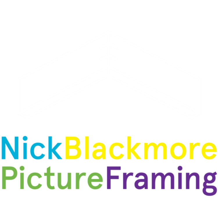 nick blackmore picture framing