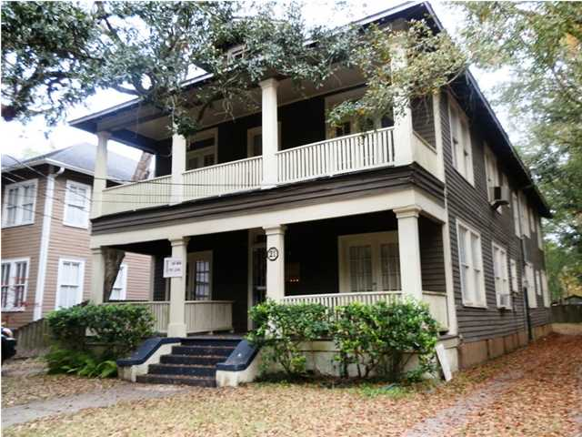 Small Multifamily Deal in Midtown Mobile, AL