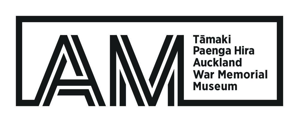 Auckland War Memorial Museum Logo