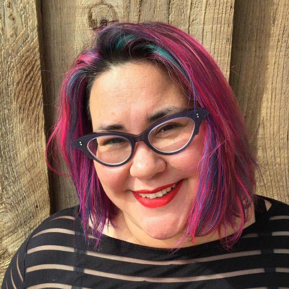 Tara Robertson - Diversity & Inclusion Strategic Partner for Mozilla