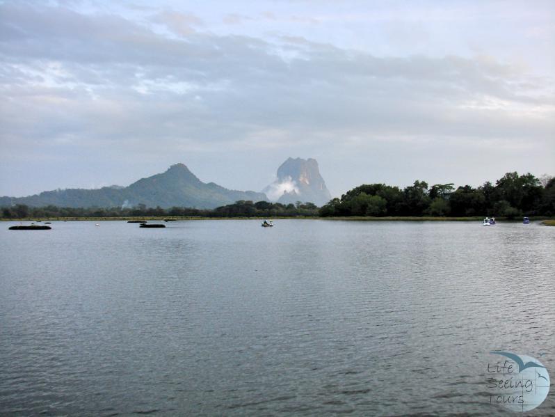 MOUNT ZWEKABIN