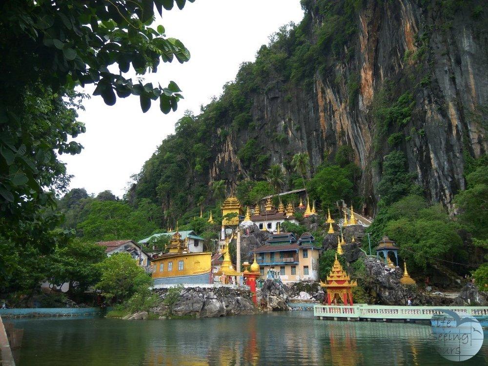 Bayingaung Cave