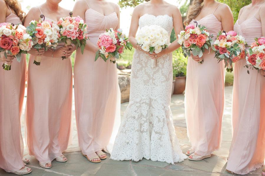 wedding party members imogene dent beauty artistry oklahoma