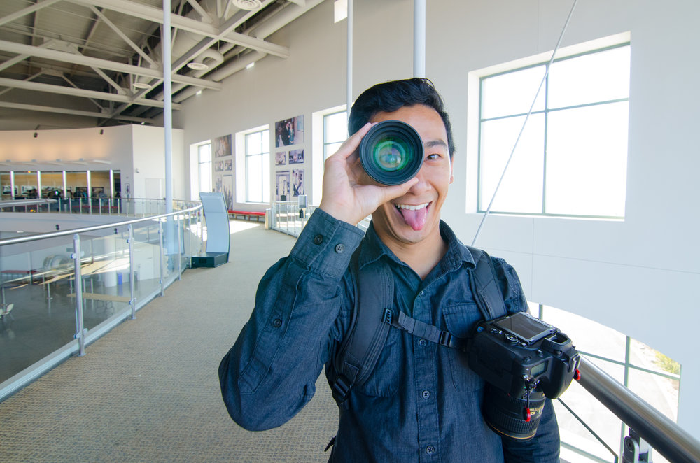Eye do photography